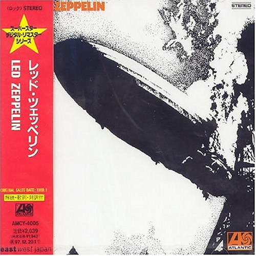 Led Zeppelin - Led Zeppelin I (Remastered) [UK] - Zortam Music