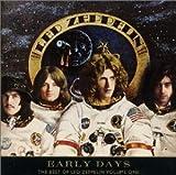 EARLY・DAYS:ベスト・オブ・レッド・ツェペリン VOL.1