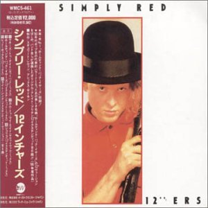 Simply Red - 12