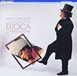 ベートーヴェン (リスト編曲) : 交響曲第3番 「英雄」