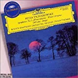 チャイコフスキー : 交響曲 第1番「冬の日の幻想」 / ドビュッシー:管弦楽のための映像
