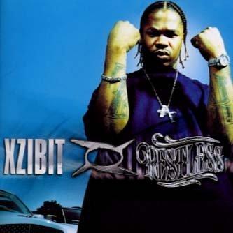 Xzibit - Restless Advance Retail - Zortam Music