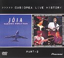 Casiopea: Live History, Part 2