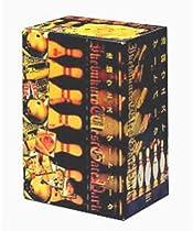 池袋ウエストゲートパーク DVD-BOX<br />