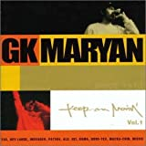 Albumcover für Keep On Movin'Vol.1