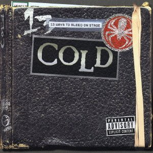 COLD - Promo Only Modern Rock June 2001 - Zortam Music