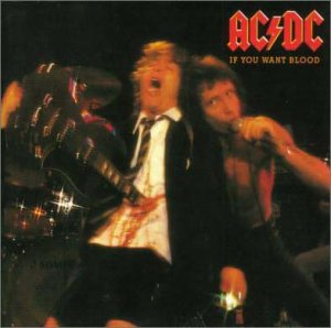 AC-DC - If You Want Blood You