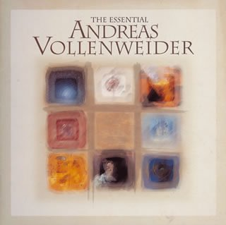 Andreas Vollenweider - The Essential Andreas Vollenweider - Zortam Music