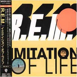 Rem - Imitation Of Life - Lyrics2You