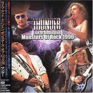 Thunder - Monsters of Rock - Zortam Music