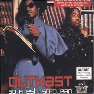 Outkast - So Fresh, So Clean (UK CD Sing - Zortam Music