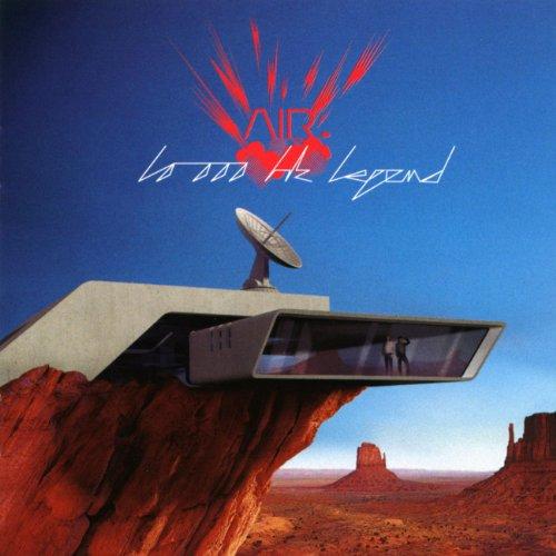 Air - The Vagabond Lyrics - Zortam Music