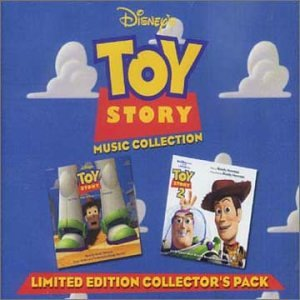 Sarah McLachlan - Toy Story 2 Soundtrack - Zortam Music