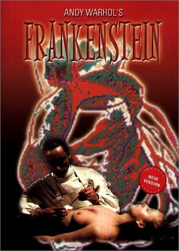 Flesh for Frankenstein / Плоть для Франкенштейна (1973)