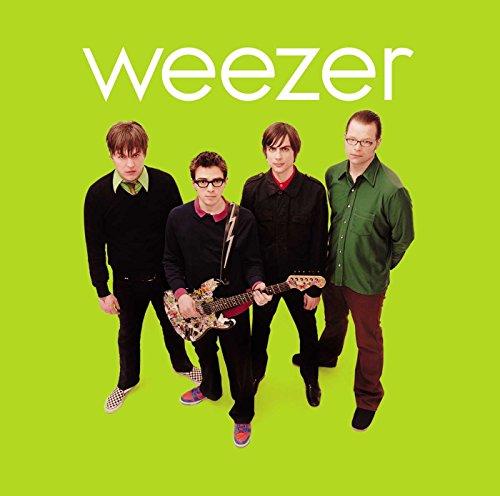 weezer - Green Album - Zortam Music