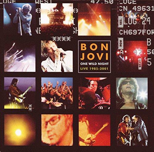 Bon Jovi - Live - Zortam Music