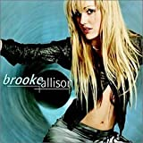 album art to Brooke Allison