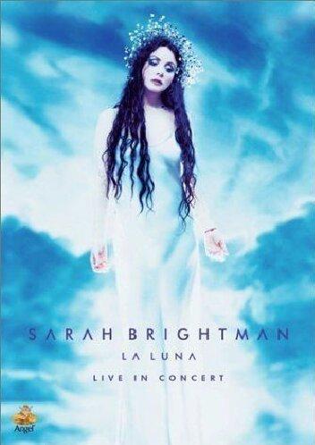 La Luna: Live in Concert [Region 2]