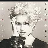 album art to Pre-Madonna