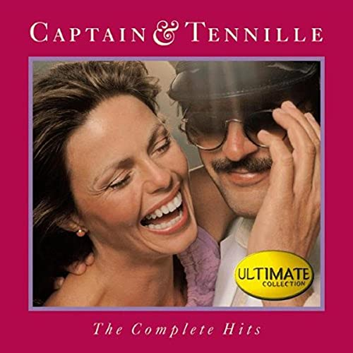Captain And Tennille - THE COMPLETE HITS - Zortam Music
