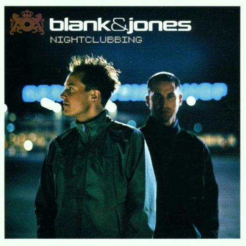 Blank & Jones - Nightclubbing - Zortam Music