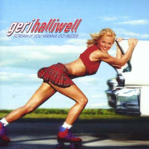 Geri Halliwell - JOLLY RADIO ONE - Zortam Music
