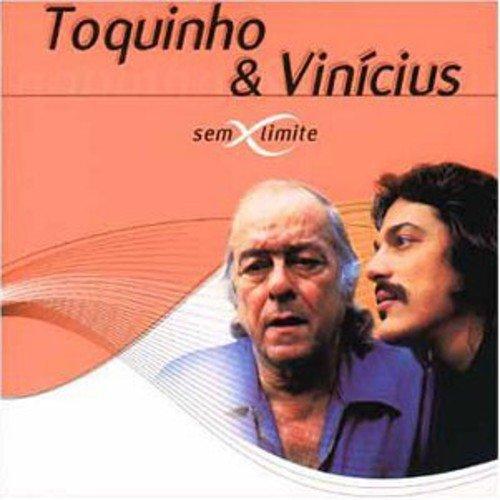 Toquinho E Vinicius - Serie Sem Limite - Zortam Music