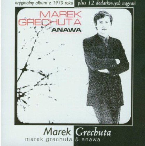 Marek Grechuta - Marek Grechuta & Anawa - Zortam Music