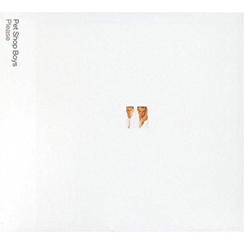 Pet Shop Boys - Please - Zortam Music