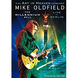Mike Oldfield: The Millenium Bell - Live in Berlin