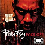 album art by Pastor Troy
