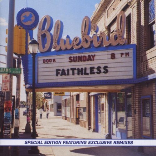 Faithless - Sunday 8 Pm - Zortam Music