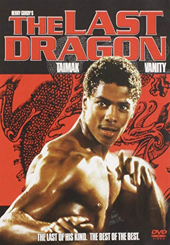 Last Dragon, The / Последний дракон (1985)