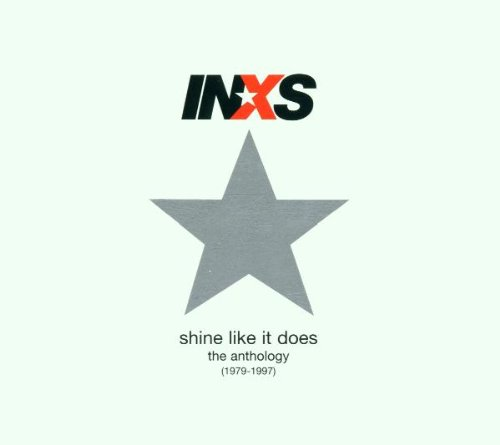 INXS - Shine Like It Does - The Anthology (1979-1997) - Zortam Music