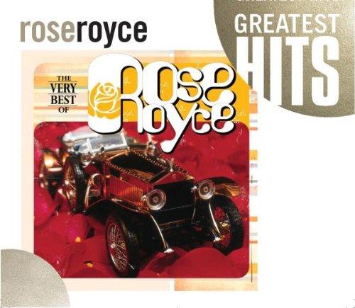 ROSE ROYCE - Sweet Soul - Popeye Edition - Zortam Music