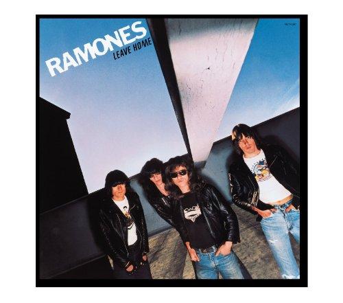 RAMONES - Leave Home (Remastered Extra T - Zortam Music