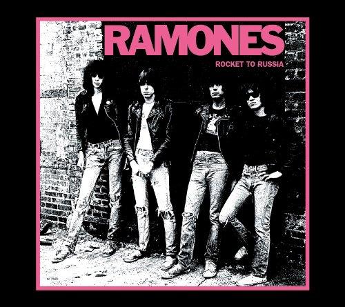 RAMONES - Rocket to Russia - Zortam Music