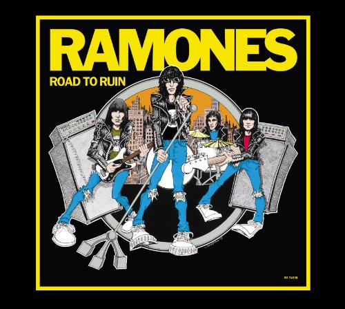 RAMONES - Road To Ruin (Remastered And Expanded) [UK] - Zortam Music