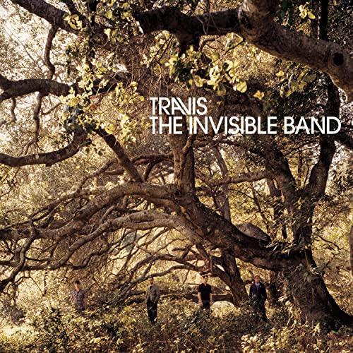 Travis - Invisible Band - Zortam Music