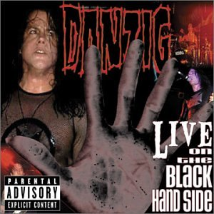 DANZIG - Live on the Black Hand Side - Zortam Music
