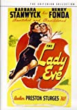 The Lady Eve By