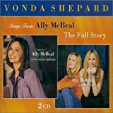 album art to Songs From Ally McBeal