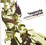 Album cover for Correct English