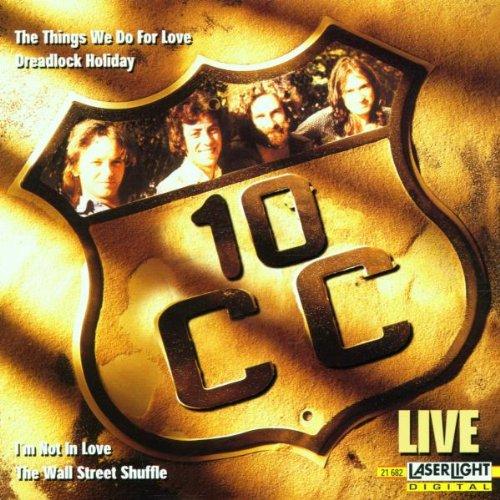10 Cc - 10 CC (Remastered) - Zortam Music