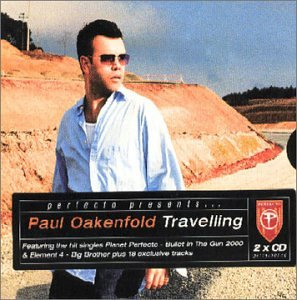 Paul Oakenfold - Travelling (Disc 1) - Zortam Music