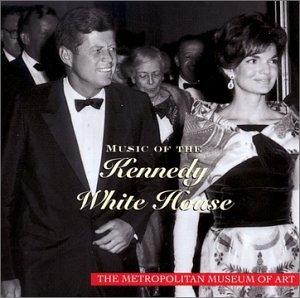 CHUBBY CHECKER - Music of the Kennedy White House - Zortam Music