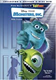 Get Monsters, Inc. On Video