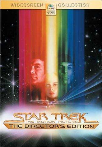 Star Trek: The Motion Picture / Звездный путь: Фильм (1979)