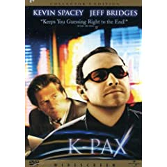 K-Pax (Collector's Edition)
