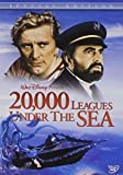 20,000 Leagues Under The Sea By DVD